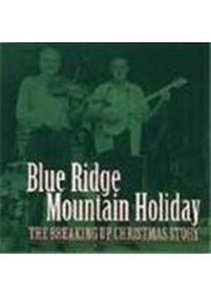 Various Artists - Blue Ridge Mountain Holiday