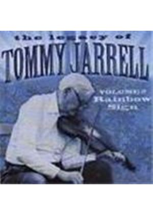 Tommy Jarrell - Legacy Vol.2, The (Rainbow Sign)