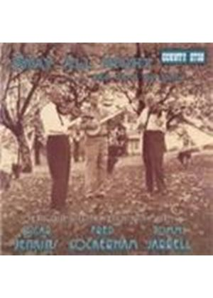 Oscar Jenkins & Fred Cockerham/Tommy Jarrell - Stay All Night And Don't Go Home