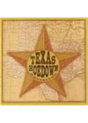 Various Artists - Texas Hoedown Revisited [Remastered]