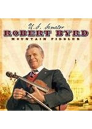 'Senator' Robert Byrd - Mountain Fiddler (Music CD)