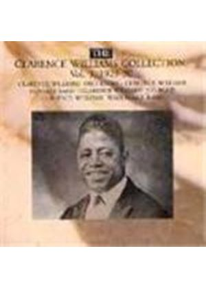 Clarence Williams - Clarence Williams Collection Vol.3 1929-1930