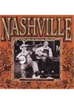 Various Artists - Nashville Early String Bands Vol.2