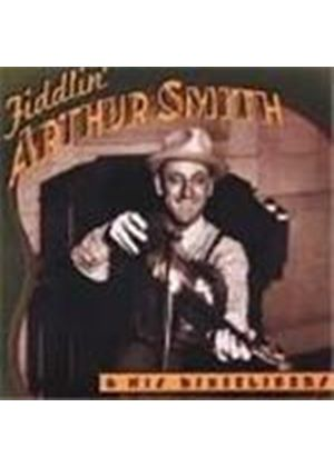 Smith, 'Fiddlin' Arthur & His Dixielanders - Fiddlin' Arthur Smith And His Dixieliners