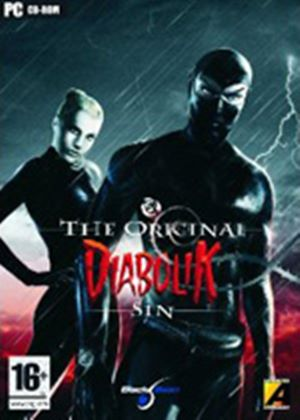 Diabolik - The Original Sin (PC)
