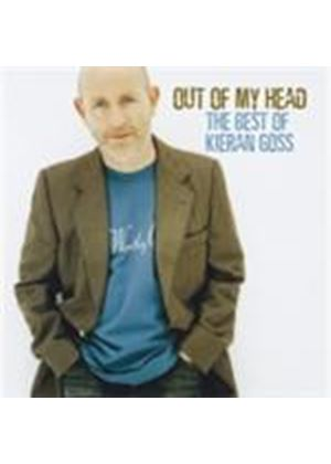 Kieran Goss - Out Of My Head (The Best Of Kieran Goss) (Music CD)