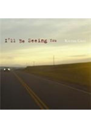 Kieran Goss - I'll Be Seeing You (Music CD)