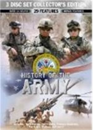 History Of The U.S. Army