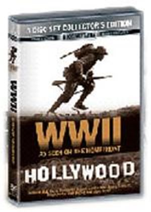 World War 2 - As Seen On The Home Front