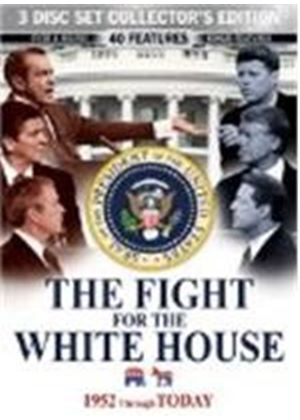 Fight For The Whitehouse