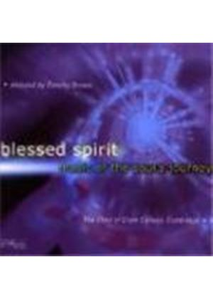 Clare College Choir - Blessed Spirit (The Music Of The Soul's Journey)