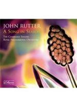 Rutter: (A) Song in Season (Music CD)