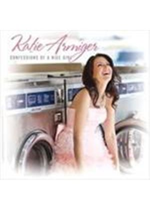 Kate Armiger - Confessions Of A Nice Girl (Music CD)