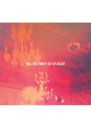 Love Family (The) - Out Of Reach (Music CD)