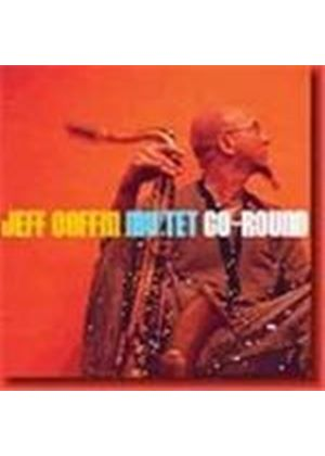 JEFF COFFIN - Go Round