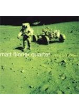 MATT FLINNER - Walking On The Moon
