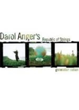 Darol Anger & Republic Of Strings - Generation Nation