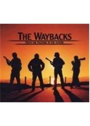 Waybacks - FROM THE PASTURE TO THE FUTURE