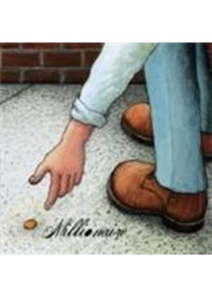 Kevin Welch & The Danes - Millionaire (Music CD)