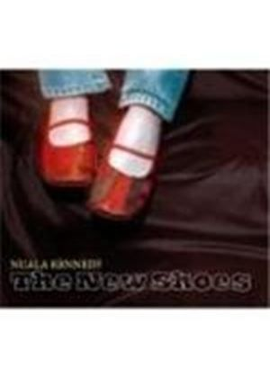 NUALA KENNEDY - New Shoes, The