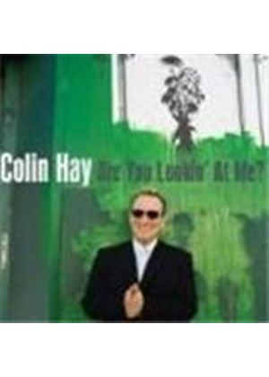 Colin Hay - Are You Lookin At Me? (Music CD)