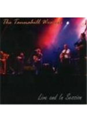 Tannahill Weavers (The) - Live And In Session
