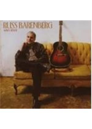 RUSS BARENBURG - WHEN AT LAST