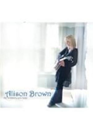 Alison Brown - Company You Keep, The (Music CD)