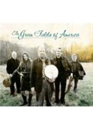 Green Fields Of America - Green Fields Of America, The (Music CD)