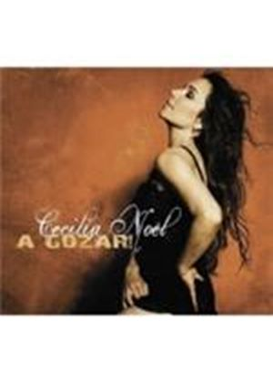 Cecillia Noel - A Gozar (Music CD)