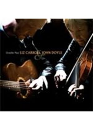 Liz Carroll & John Doyle - Double Play (Music CD)