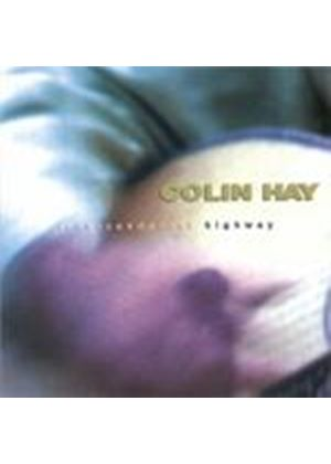 Colin James Hay - Transcendental Highway (Music CD)
