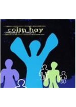 Colin Hay - Company Of Strangers (Music CD)