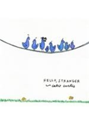 Catie Curtis - Hello Stranger (Music CD)