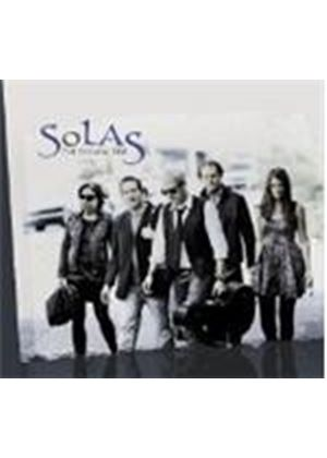 Solas - Turning Tide, The (Music CD)