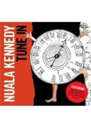 Nuala Kennedy - Tune In (Music CD)