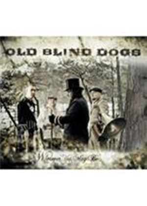 Old Blind Dogs - Wherever Yet May Be (Music CD)