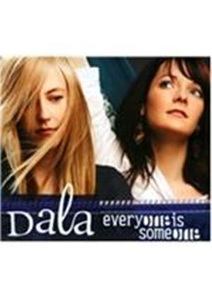 Dala - Everyone Is Someone (Music CD)
