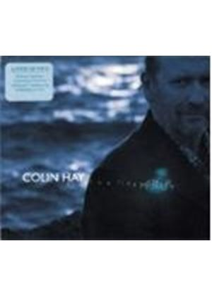 Colin Hay - Gathering Mercury (Music CD)