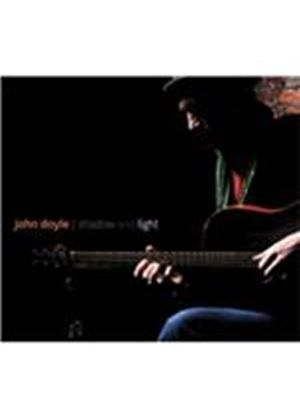 John Doyle - Shadow and Light (Music CD)