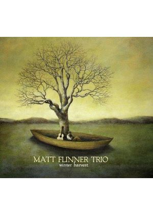 Matt Flinner Trio - Winter Harvest (Music CD)
