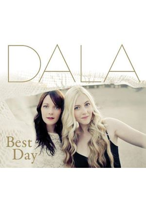 Dala - Best Day (Music CD)