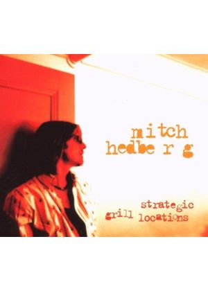 Mitch Hedberg - Strategic Grill Locations [US Import]