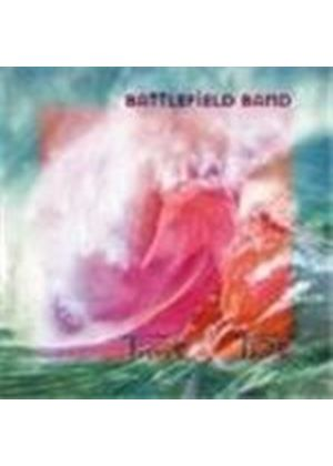 Battlefield - Time And Tide (Music CD)