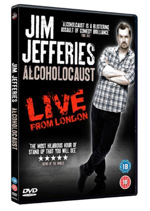 Jim Jefferies - Alcoholocaust