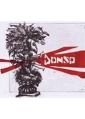 Donso - Donso (Music CD)