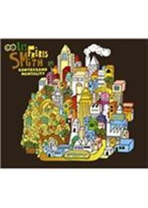 Freres Smith (Les) - Contreband Mentality (Music CD)