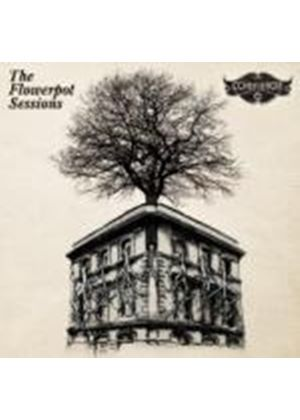 Various Artists - The Flowerpot Sessions (2 CD) (Music CD)