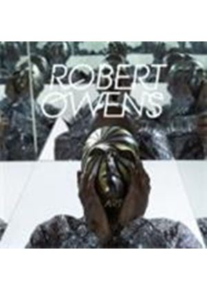 Robert Owens - Art (Music CD)