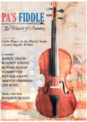 Various Artists - Pa's Fiddle (The Music of America [DVD]/+DVD)